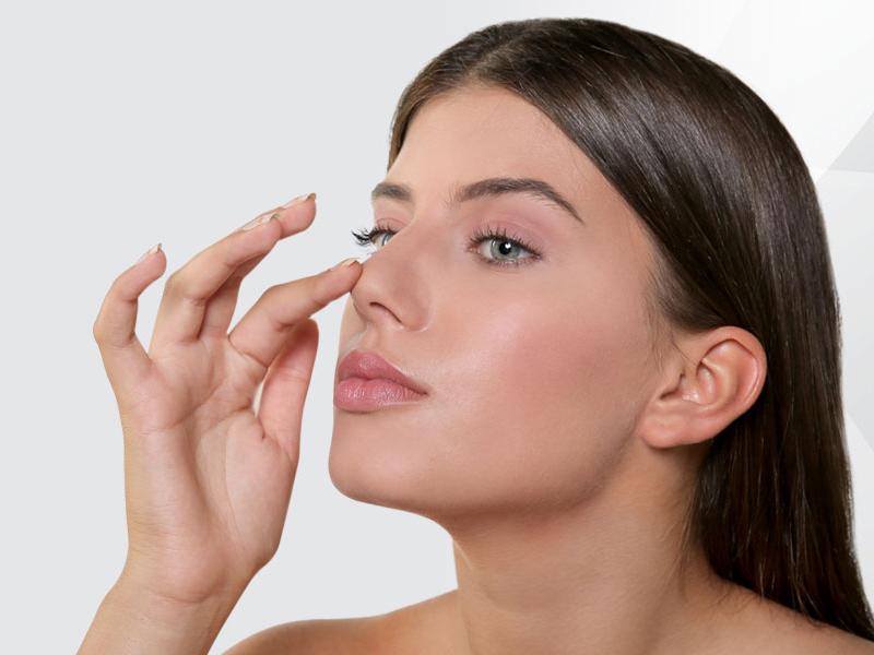 جراحی بینی چه عوارضی دارد؟